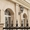 Отделка фасадов зданий травертином,  гранитом,  мрамором