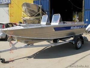 Алюминиевые новые и б/у Катера и лодки.  - Изображение #3, Объявление #103589