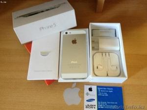 Новый Apple Iphone 5 64GB и Samsung Galaxy S4 - Изображение #1, Объявление #910372