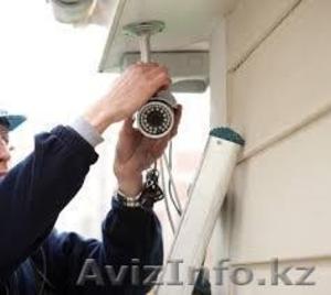 Установка систем безопасности Балхаш - Изображение #4, Объявление #931218