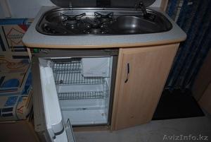 Прицеп дом – дача  STERCKEMAN N4000 - Изображение #5, Объявление #1072006