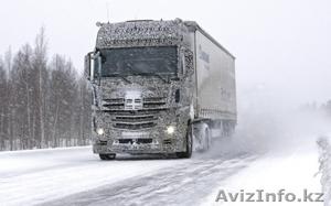 Грузоперевозки EXP/IMP Казахстан - Изображение #3, Объявление #1434966
