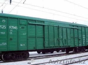 Грузоперевозки EXP/IMP Казахстан - Изображение #5, Объявление #1434966