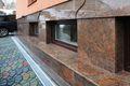 Облицовка фасадов травертином, гранитом, мрамором от УютСтройКараганда - Изображение #4, Объявление #1659429