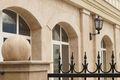 Облицовка фасадов травертином,  гранитом,  мрамором от УютСтройКараганда