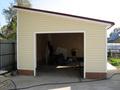 Строительство гаражей и пристроек под ключ