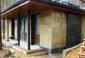 Облицовка фасадов травертином, гранитом, мрамором от УютСтройКараганда - Изображение #3, Объявление #1659429